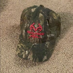 Realtree Hat